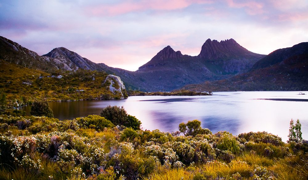 Get lost in a Tasmanian photography retreat with Frui.