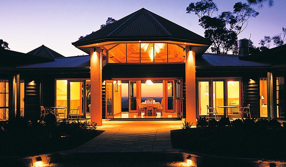 Noonaweena Retreat, Yengo NP, NSW Central Coast.