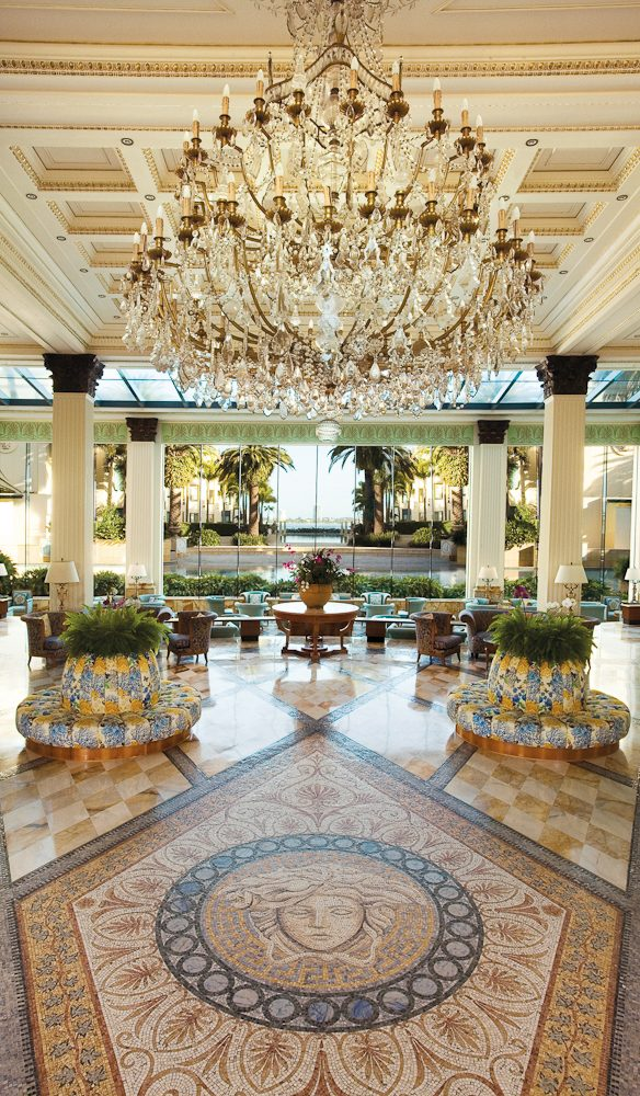 Glam well - Palazzo Versace's Wellness Retreat (5 to 7 December, 2014), Gold Coast.