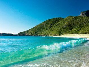 Sixth-generation, family-run resort classic: Pinetrees Lodge, Lord Howe Island