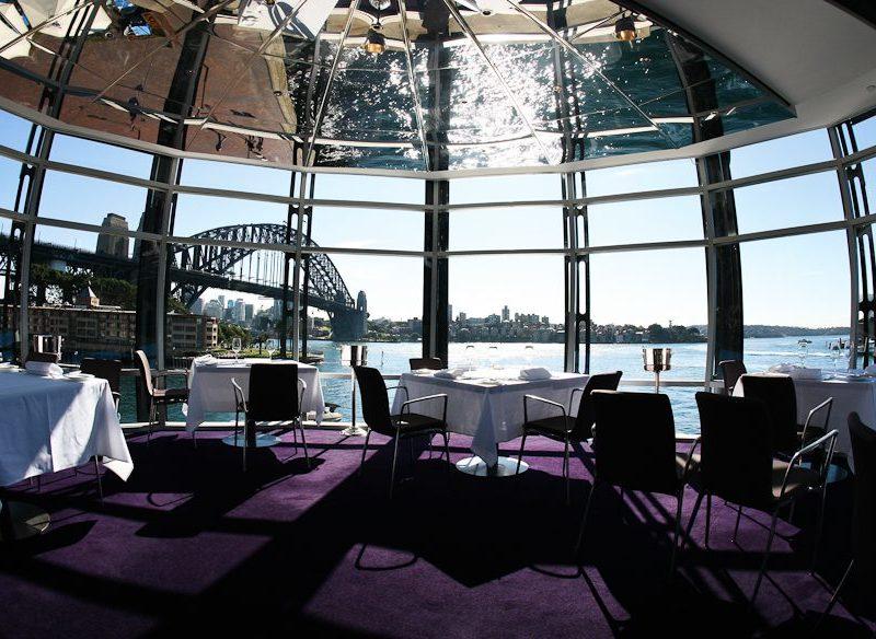 Quay restaurant Sydney -