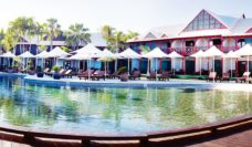 The iconic Cable Beach Club Resort & Spa, Broome