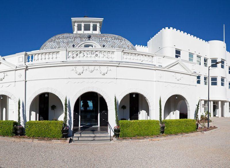 Hydro Majestic hotel Casino Blue Mountains