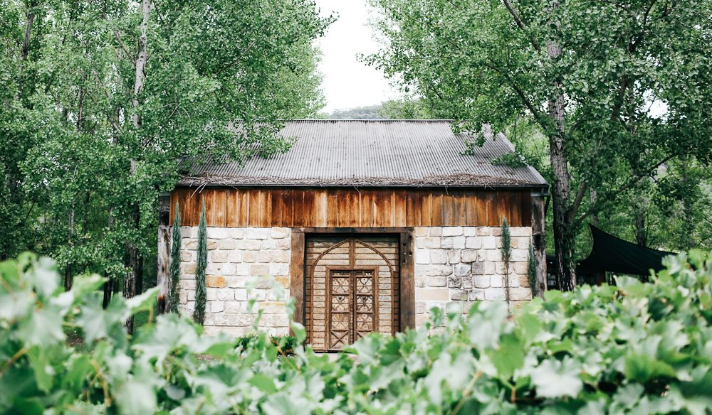008 Stonehouse Winery