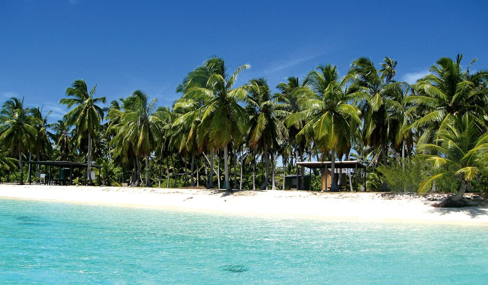 Cocos Keeling Islands