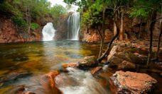 Florence Falls Litchfield National Park NT