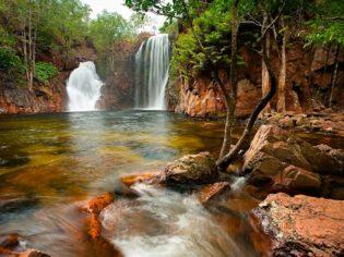 Florence Falls Litchfield National Park NT