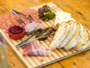 gourmet trail in Victoria's High Country
