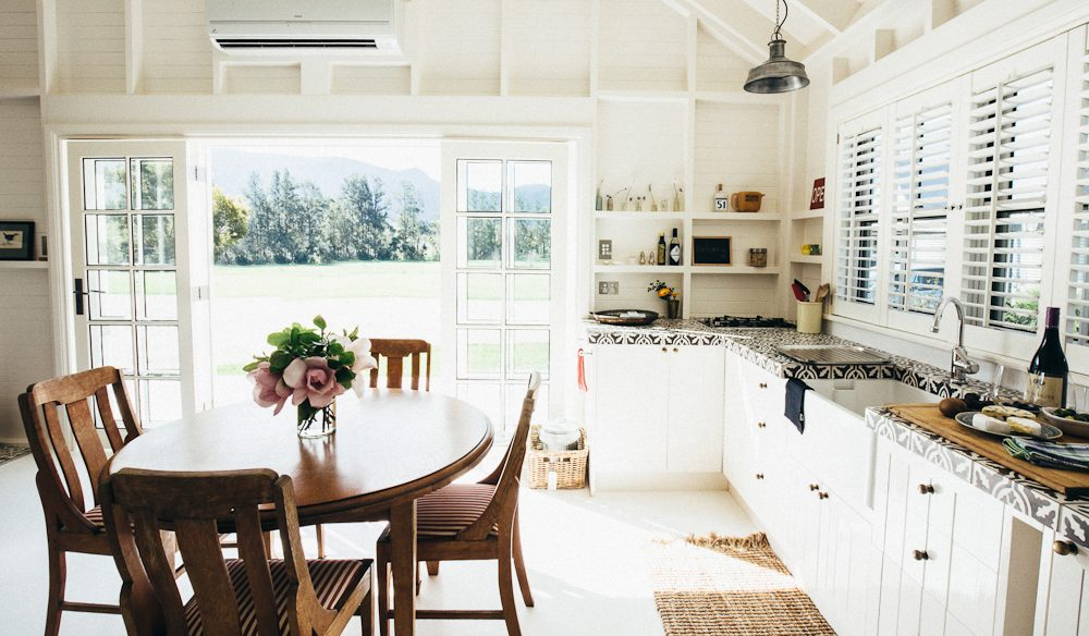 Bellingen secret: Cottonwood Cottage (photo: Elise Hassey).