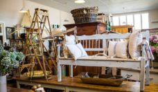 Drill Hall Emporium Tasmania's antique trail