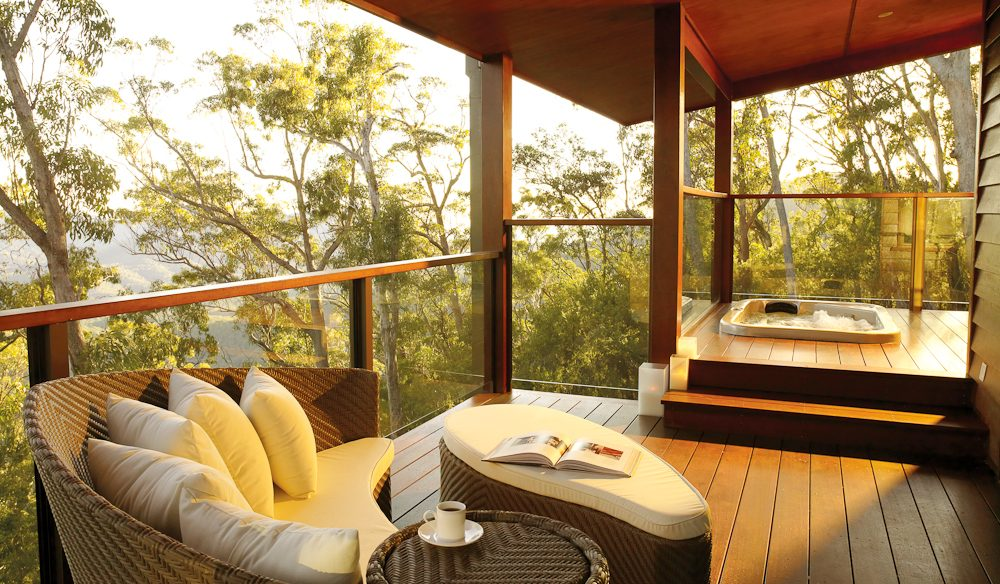Spicers Peak Lodge Scenic Rim