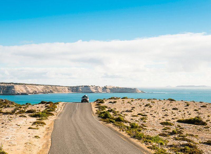 Coffin Bay Eyre Peninsula