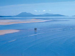 Yule Point Oak Beach Queensland.
