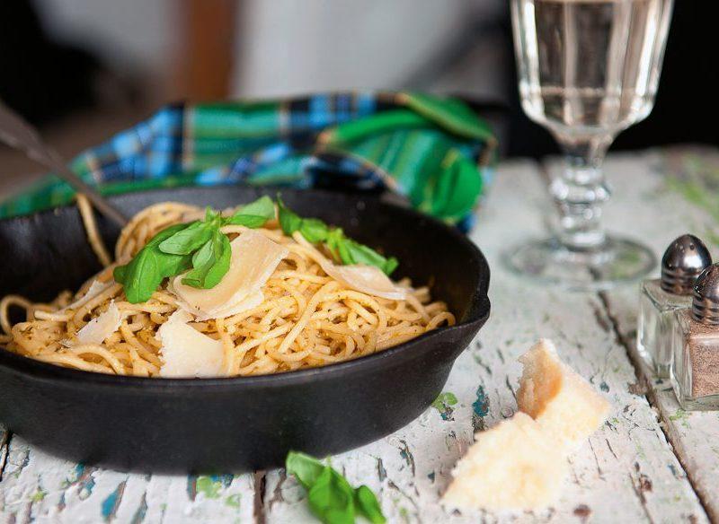 Pasta Myrtleford's Italian culinary influences