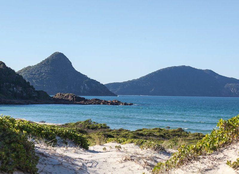 Fingal Bay Port Stephens