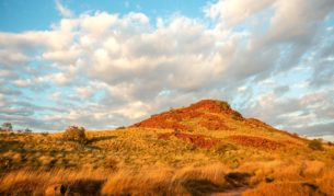 Burrup Peninsula, Pilbara.