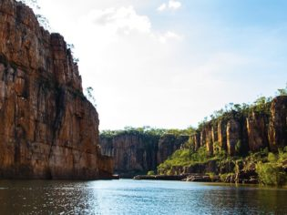Katherine River, Nitmiluk National Park