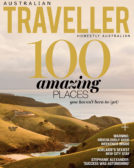 Australian Traveller Issue 62