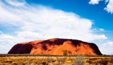 Uluru holiday ideas
