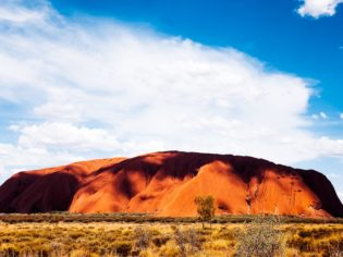 Uluru holiday ideas
