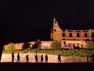 Ghost trail Port Arthur Paranormal Investigation Experience