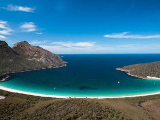 Wineglass Bay Freycinet