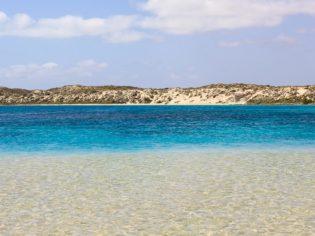 Coral Bay WA