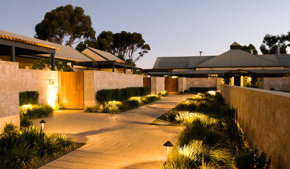 Do the Barossa in style with a weekend at The Louise.