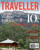 Australian Traveller Issue 63