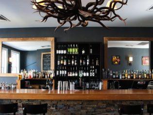 Noir Bar, Richmond