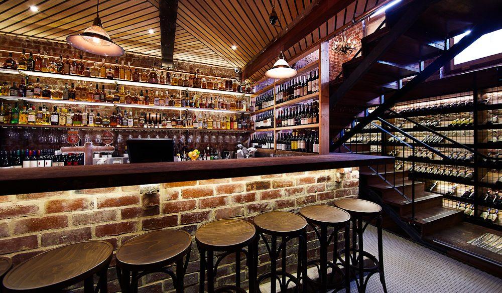 Varnish Bar Perth CBD