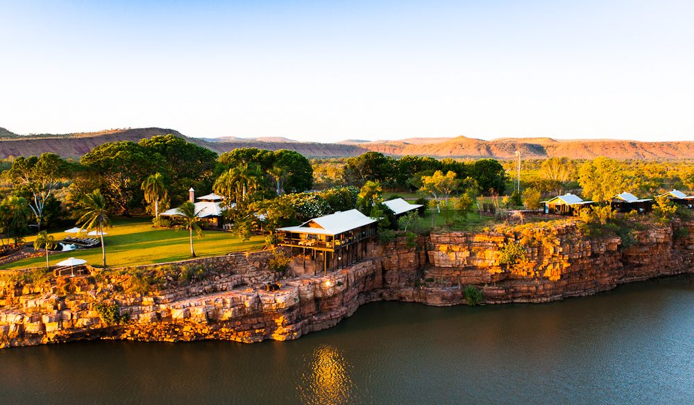 El Questro Homestead, The Kimberley, WA