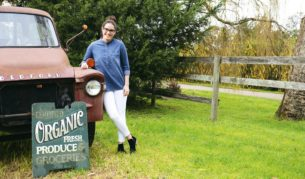 Marion Grasby Mornington Peninsula Fresh Organics
