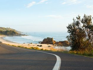 Port Macquarie coastal food trail