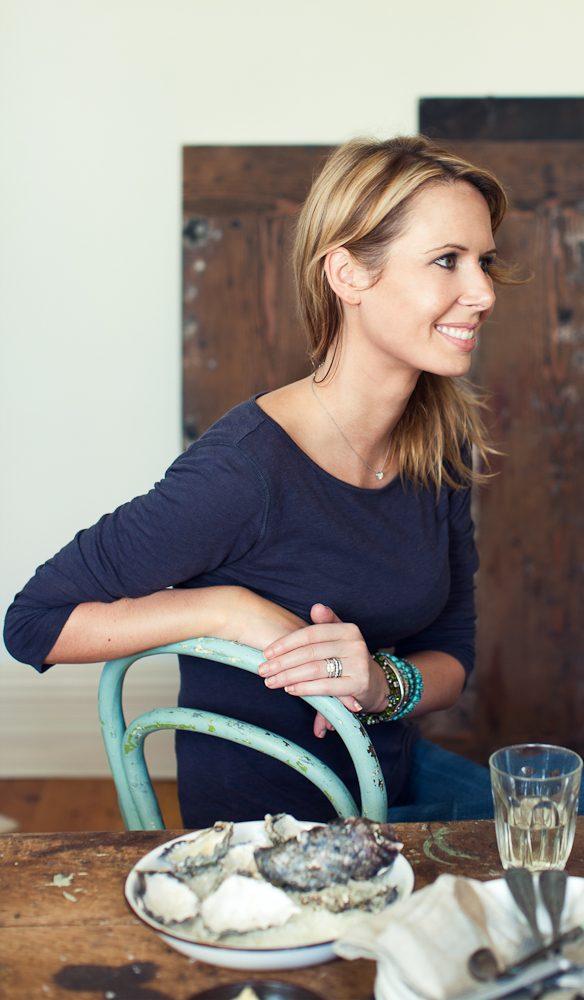 Katie Quinn Davies (What Katie Ate blog) talks to Australian Traveller about her travels.