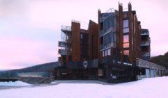 Ski in ski out luxury, QT Falls Creek.