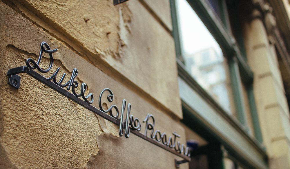 Dukes Coffee Roasters Melbourne