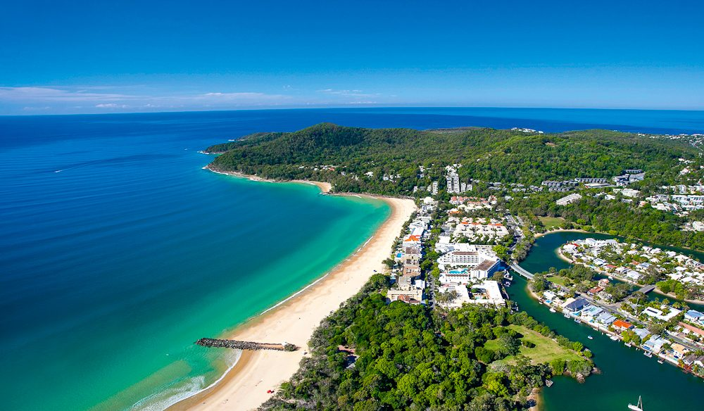 Sunshine Beach Australia Apartments