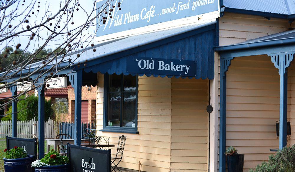 Old Bakery Dunkeld Photo Nicole Tujague