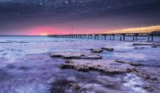 Robe Jetty South Australia