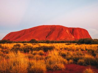 Should i climb Uluru