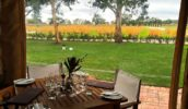 Charles Melton winery Barossa Valley