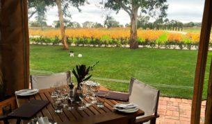Charles Melton winery Barossa Valley