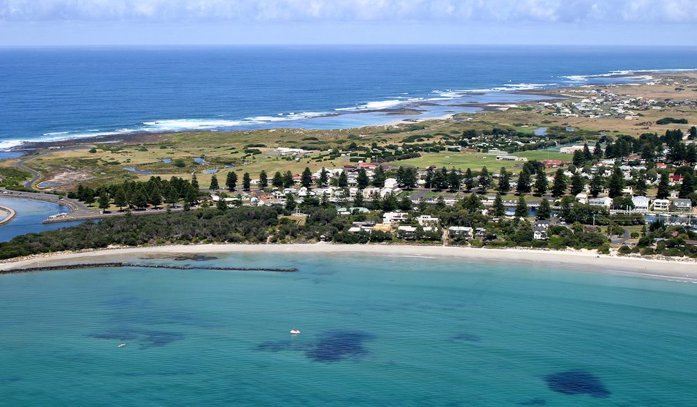 What can you do beside the Port Fairy seaside? Plenty!