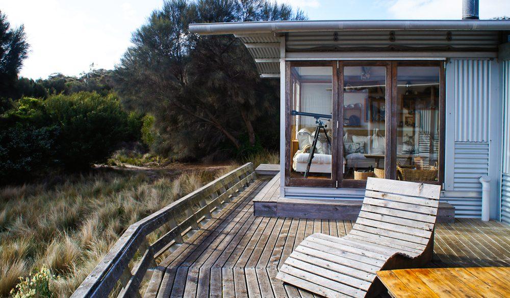 Westend Beach House Flinders Island
