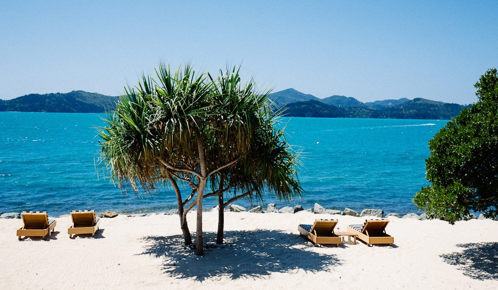 Winner Most Desirable Island Escape 2015: Hamilton Island (photo: Elise Hassey).