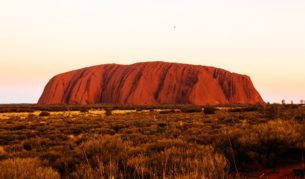 Every Australian Should Visit: Uluru and the Red Centre