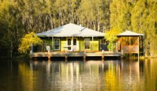 Billabong Cottage Pokolbin
