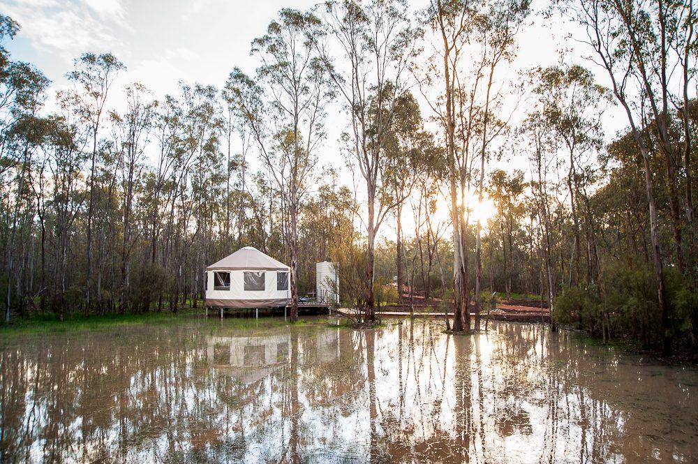 Exterior_A_Yurt_On_The_Murray_River_Talo_Retreat-2