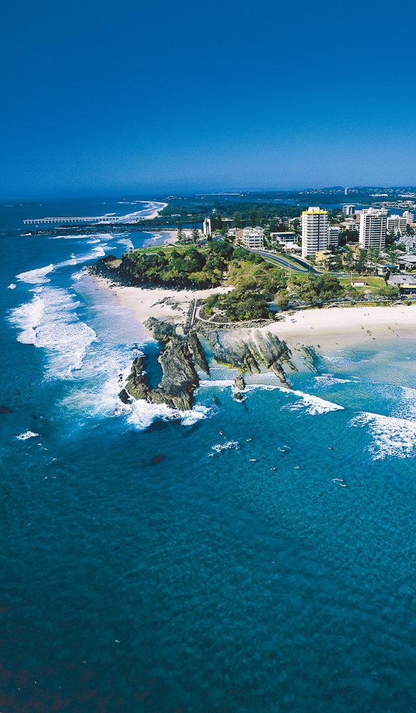 Winner Best Family Holiday Spot 2015: Gold Coast.